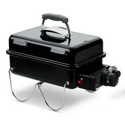 Weber Go Anywhere Gas BBQ