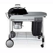 Weber Performer Deluxe GBS 57cm Charcoal Barbecue