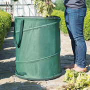 Gardeners Mate Hard Base Giant Pop-up Bin
