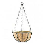 Blacksmith Hanging Basket 30cm