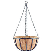 Blacksmith Hanging Basket 35cm