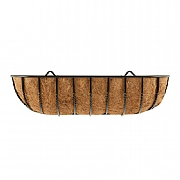 Blacksmith Wall Trough 75cm