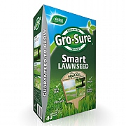 Westland Gro-Sure Smart Lawn Seed 40m2