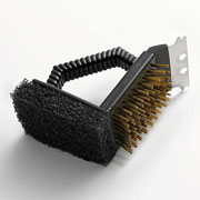 Landmann 3 in 1 Grill Brush