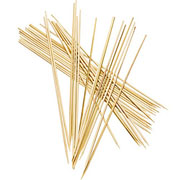Landmann Bamboo Skewers Pack of 50