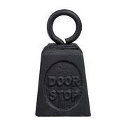 Cast Iron Doorstop