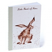 Wrendale 'Mountain Hare' A6 Notebook