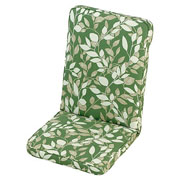 Cotswold Leaf Low Back Recliner Cushion