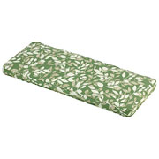 Cotswold Leaf 2 Seater Bench Cushion