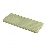 Cotswold Stripe 2 Seat Bench Cushion