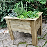 Forest Deep Root Planter 1m
