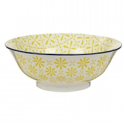 Wanderer Bowl Yellow
