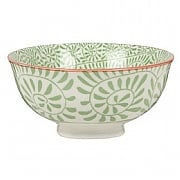 Wanderer Bowl Green