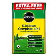 Evergreen Complete 4 in 1 Bag 400sq.m
