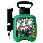 Roundup XL Mini Pump n Go 2.5 litre