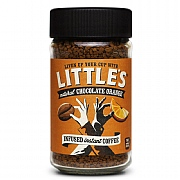 Little's Chocolate Orange Flavour Infused Instant Coffee 50g