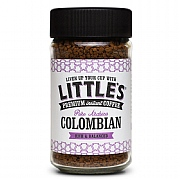 Little's Columbian Premium Instant Coffee 50g