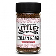 Little's Italian Roast Premium Instant Coffee 50g