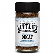 Little's Decaf Premium Instant Coffee 50g