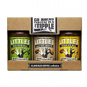 Little's A Little Tipple Instant Coffee Selection Pack (3 x 50g)