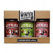 Little's Winter Warmers Instant Coffee Selection Pack (3 x 50g)