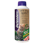 Defenders Cat & Dog  Repellent Granules 450g