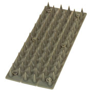 Defenders Brick & Sill Topper Prickle Strip