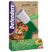 Defenders Mega-Sonic Scatter Cat