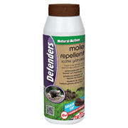 Defenders Mole Repellent Scatter Granules 450g