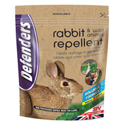 Defenders Rabbit And Wild Animal Repellent 50g