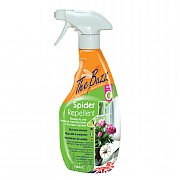 The Buzz Spider Repellent 750ml
