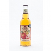 Hobsons Oldfields Medium Sweet Cider 500ml