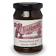 Tracklements Caremelised Red Onion Relish 300g