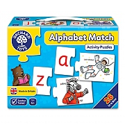 Orchard Toys Alphabet Match Jigsaw Puzzle