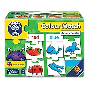 Orchard Toys Colour Match Game