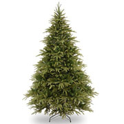 5.5ft Weeping Spruce Feel-Real Artificial Christmas Tree