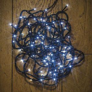 240 White LED Multi Function Christmas Lights