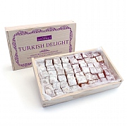 Bon Bon's Turkish Delight Assorted 500g