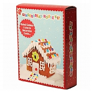 Create a Treat Mini Gingerbread House Kit 176g