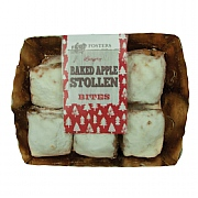 Fosters Baked Apple Stollen Bites 300g