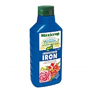 Maxicrop Seaweed Plus Sequestered Iron 1 Litre
