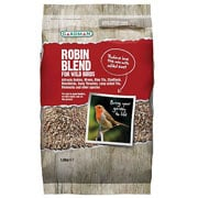 Robin Blend Bird Food1.8kg