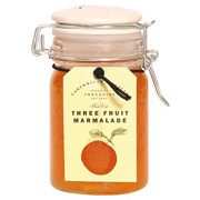 Fine Cut Three Fruit Marmalade 280g