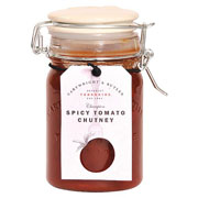 Cartwright & Butler Spicy Tomato Chutney 260g