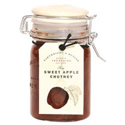 Sweet Apple Chutney 250g