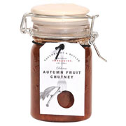 Autumn Fruit Chutney 250g