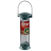 Premium Flip Top Peanut Feeder