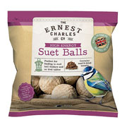 Ernest Charles High Energy Suet Balls 12 Pack