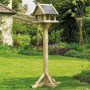 Ernest Charles Osborne Bird Table
