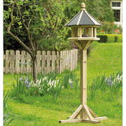 Ernest Charles Chatsworth Bird Table